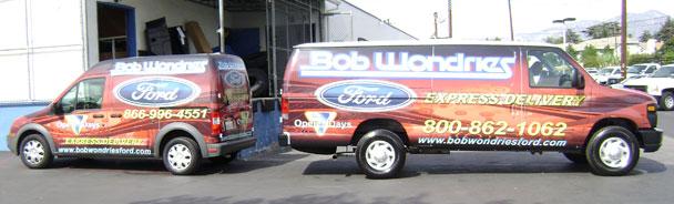 Bob Wondries Ford >> Go Country 105 Bob Wondries Ford