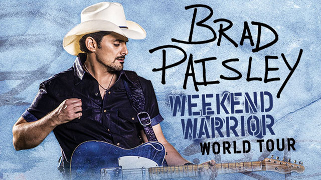 Go country 105 win tickets to see brad paisley win tickets to see brad paisley m4hsunfo
