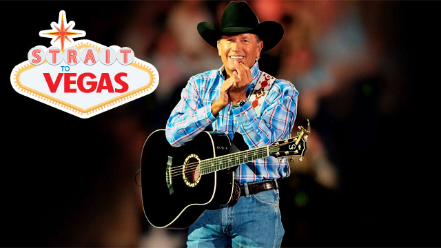 how to meet george strait