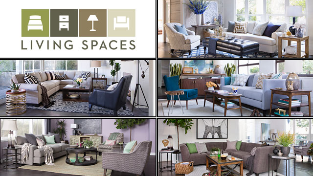 Delightful Living Spaces Living Room Makeover Contest
