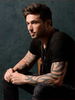Michael Ray<br>Guest Host