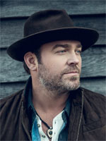 Lee Brice<br>Guest Host