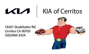 Kia of Cerritos