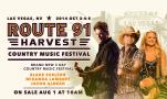 Win VIP tickets to the Route 91 Harvest Festival