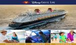 Go Country 105 wants you to set sail on a DISNEY DREAM vacation!