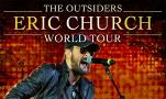 Eric Church Presale