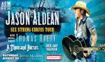 Jason Aldean in Irvine sponsored by Keyes