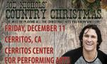 Win tickets to see Joe Nichols