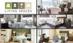 Living Spaces Bedroom Makeover Pinterest Contest