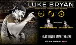 Win tickets to see Luke Bryan