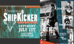 Win tickets to the 3rd Annual ShipKicker Country Music Festival at the Queen Mary