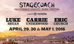 10th Annual Stagecoach Country Music Festival