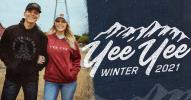 Granger Smith's Yee Yee Apparel supports addiction recovery efforts with new Winter clothing line