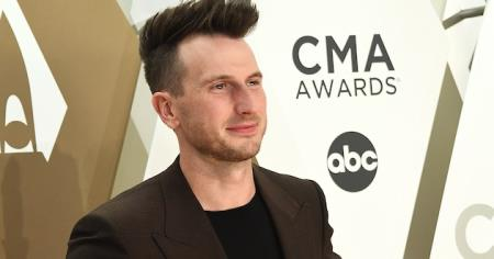 Russell Dickerson takes fans behind the scenes of his immersive 'Southern Symphony' mini-movie