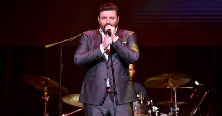 Chris Young offers a sneak peek into his album-making process with new studio session snippet