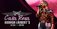 Miranda Lambert's Casa Rosa to open this summer