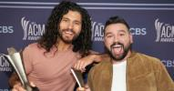 Dan + Shay promise fans can expect