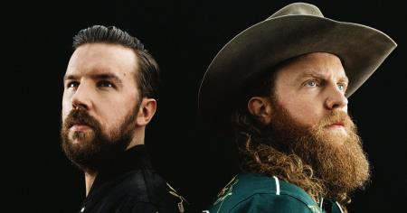 Win tickets to see the Brothers Osborne