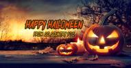 Happy Halloween from Go Country 105