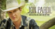 Win an autographed copy of Jon Pardi's new album