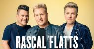 Win Rascal Flatts' new album