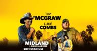 Win tickets to see Tim McGraw