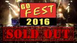 Enter to win tickets to Go Fest 2016!