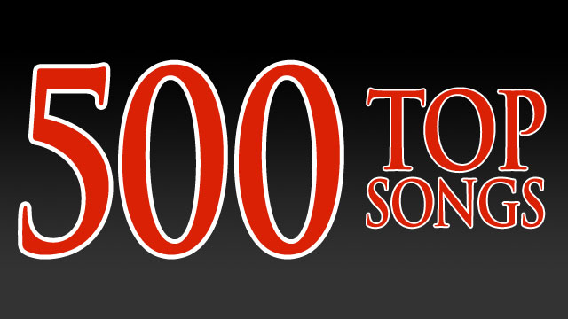 Go Country 105 Top 500 Songs