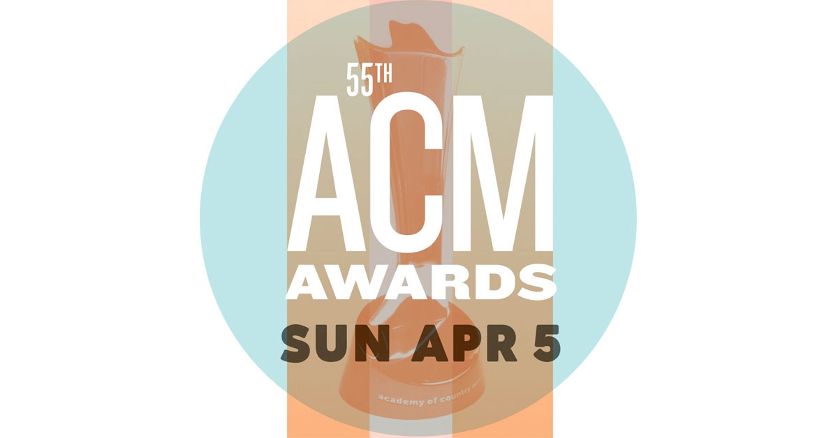 Win tickets to the ACM Awards