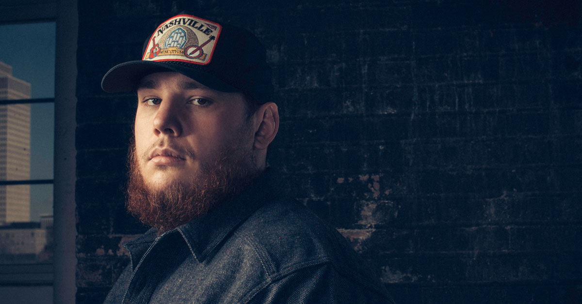 Win tickets to see Luke Combs at Morongo Casino Resort and Spa