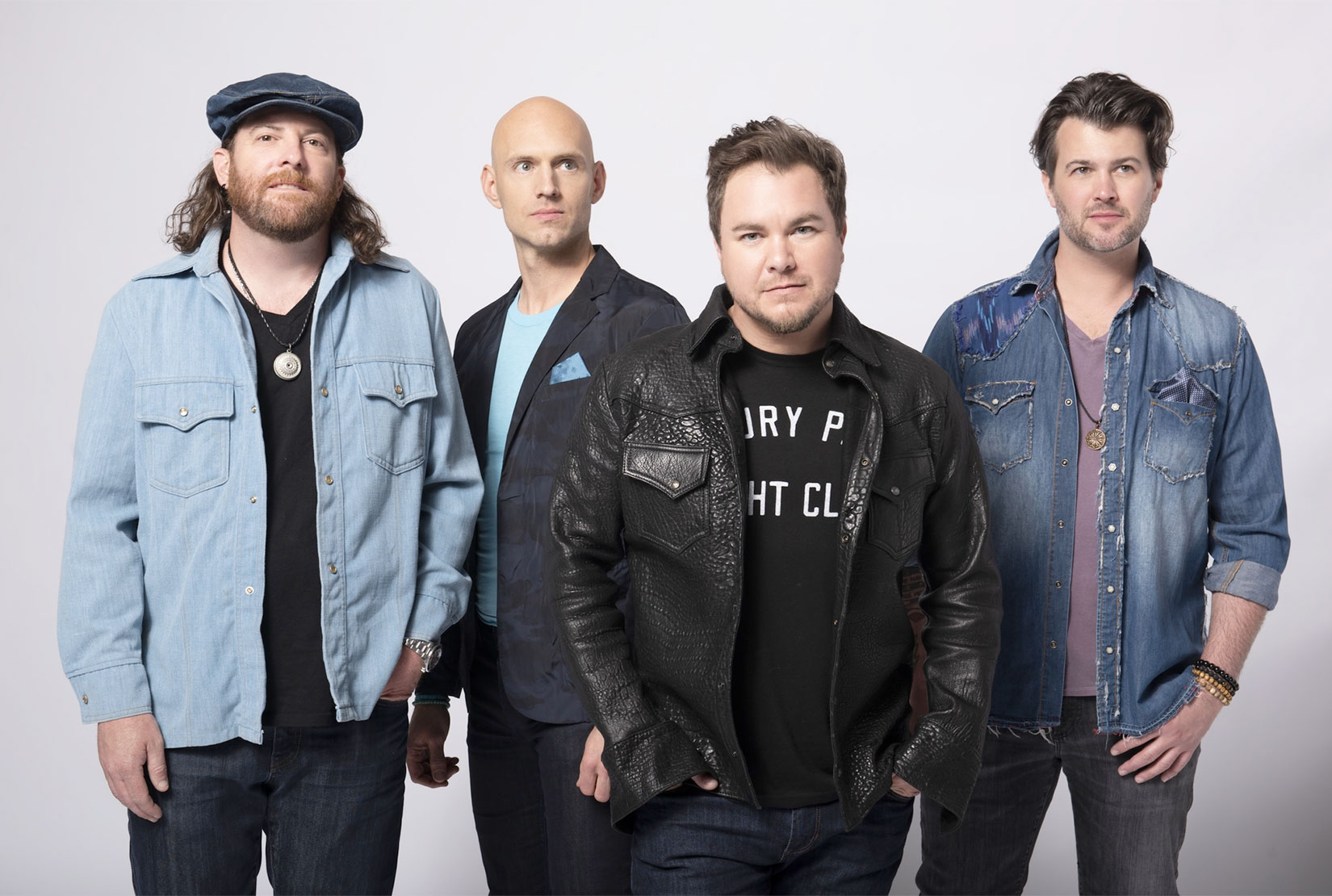 Eli Young Band<br>Guest Hosts
