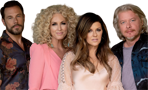 Little Big Town<br>Guest Hosts