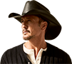 Tim McGraw<br>Guest Host