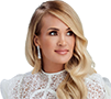 Carrie Underwood<br>Guest Host