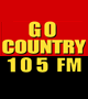 Go Country 105 Music